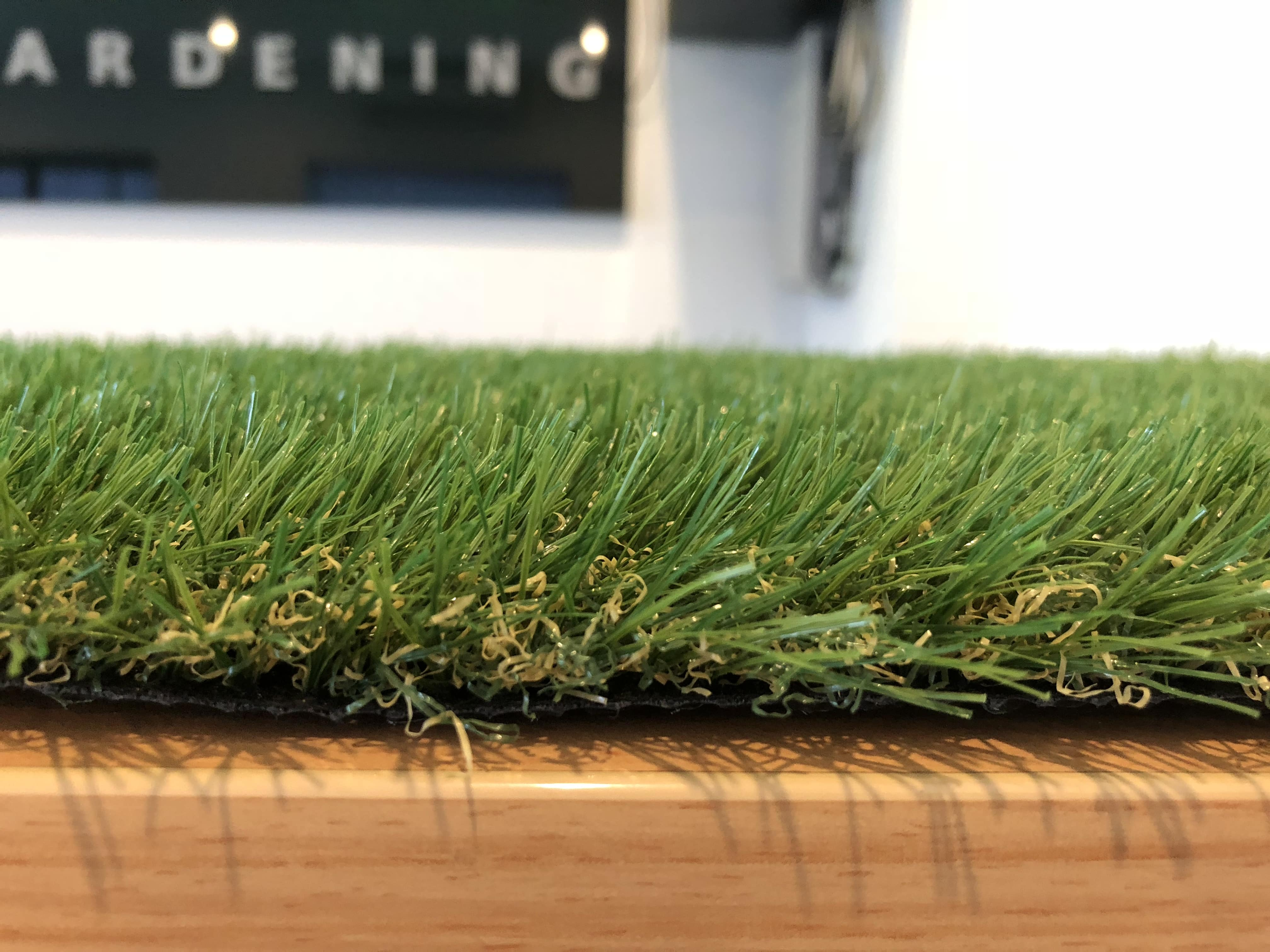 Weekend Lawn_Quality Artificial Turf