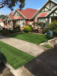 house_why artificial lawn